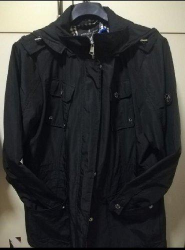 Tanka ženska jakna. Veličina XL. Stanje je kao na slici