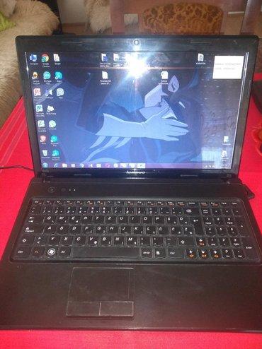 Elektronika | Leskovac: HITNO prodajem laptop Lenovo G575sa malim fizičkim oštećenjem (ispao