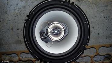 Динамик. диаметр 16см в Лебединовка