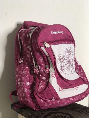 Рюкзаки в Лебединовка: Рюкзак р?ый-фиолетовый