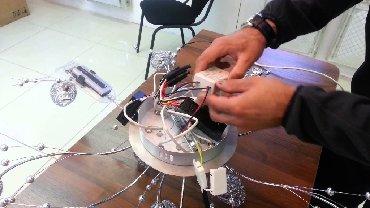 brilliance m1 24 at - Azərbaycan: Elektrik xidmetleri.Isteyinize uygun her nov elektrik ishleri peshekar