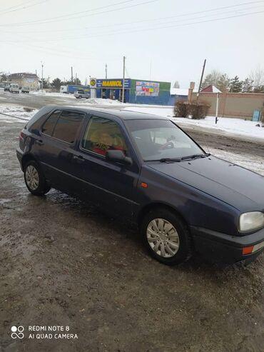 Volkswagen Golf 1.6 л. 1993