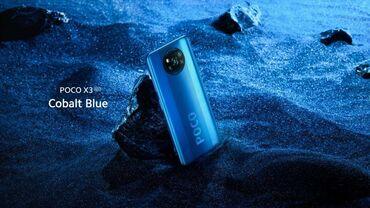 Xiaomi Poco X3 | 128 GB | qara | Yeni