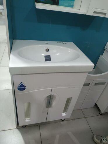 Мебель для ванной комнаты размеры есть на разные модели качество