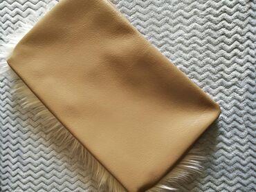 Personalni proizvodi | Cacak: PS fashion torba sa krznom
