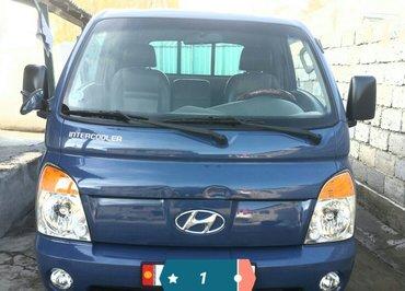 Срочно! продаю портер2 2004 г.в состояние отличное прошу  в Бишкек