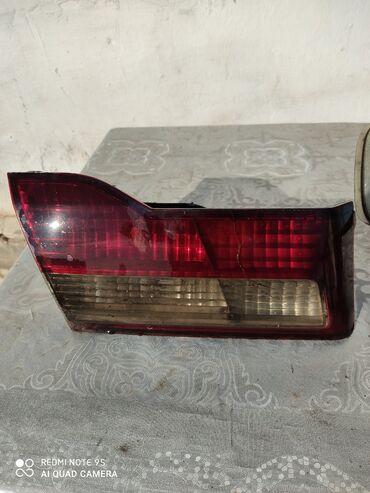2571 объявлений: Продаю задний стоп Б/У на Хонда Аккорд 2001 года, а также есть правая