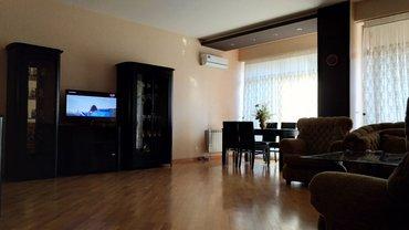 аренда 1 комнатной квартиры в Азербайджан: В центре города, не далеко от приморского бульвара 2х комнатная кварти