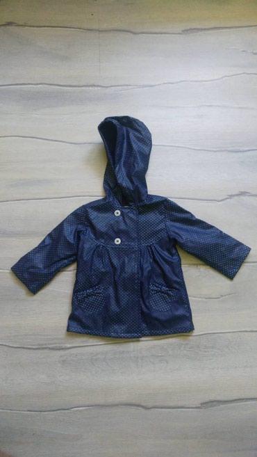 Prelepa jesenja jaknica za devojcice - Belgrade