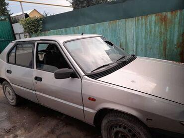 alfa romeo 147 32 mt в Кыргызстан: Alfa Romeo 1.6 л. 1988