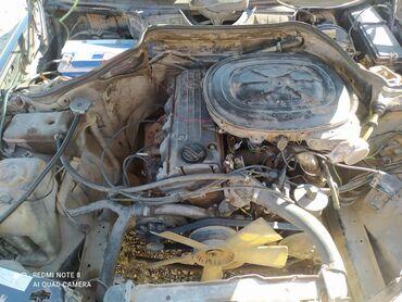 купить двигатель мерседес 3 2 бензин в Кыргызстан: Mercedes-Benz W124 2.3 л. 1996