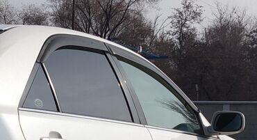 botilony razmer 35 в Кыргызстан: Продаю ветровики на Камри 30 35,оригинал с креплениями, только правая