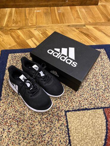 adidas-clima в Кыргызстан: Продаю оригинальные кроссовки от Адидас XНовые, ни разу не одевали