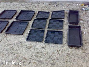 Формы для брусчатки. Обмен на авто!!!Бизнес под ключ от компании в Бишкек