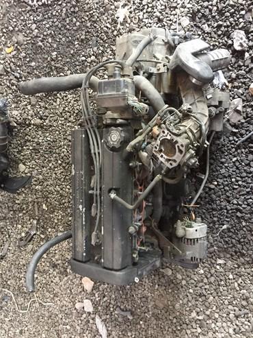 запчасти на хонду степвагон в Кыргызстан: Продаю мотор на Хонду Степвагон Рф-1, СР-В рд-1 привозной с Японии