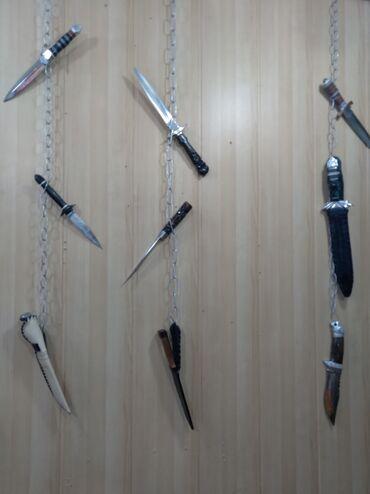 Коллекционные ножи - Бишкек: Коллекционные ножи ватцап