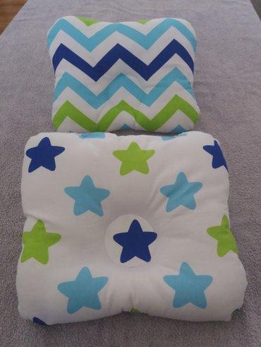 Подушечки для новорожденных. магазин карапуз. инстаграм karapuz312. в Бишкек