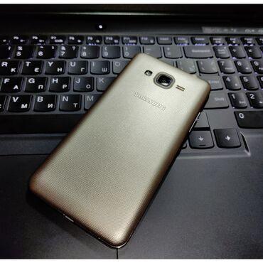 Samsung Galaxy J2 Prime   8 GB   Qızılı   Sensor