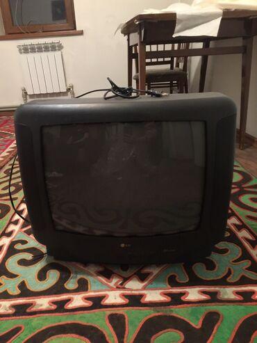 телевизоры в Кыргызстан: Телевизор LG