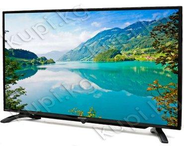 Продаю LED ТЕЛЕВИЗОР SHARP LC-40LE280X. При заказе с lalafo доставка в Бишкек