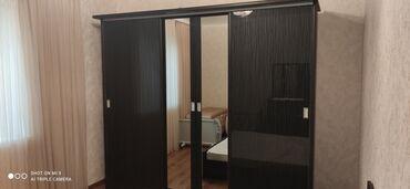 Срочно! Продам спальный гарнитур в стиле Хай тек в отличном состоянии