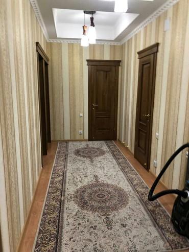 Посуточно  трех комнатные квартиры. в Бишкек