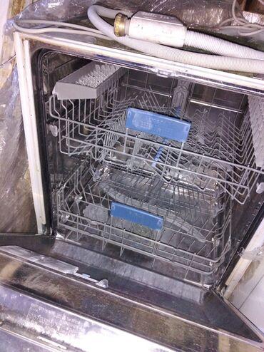 посудомойка в Кыргызстан: Продам встраиваемая посудомоечная машина хорошая состояние Bozch цена