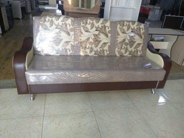Диваны Диваны расцветки есть доставка в Бишкек