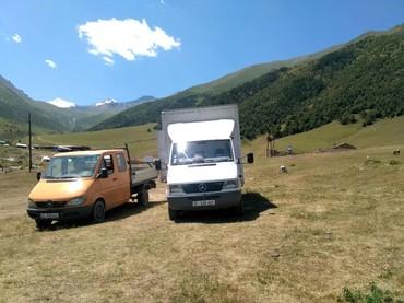Грузовые перевозки!!!  в Бишкек