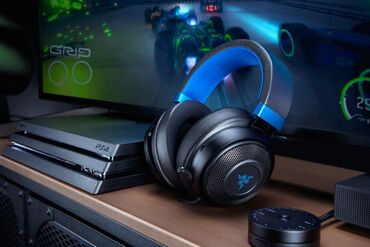 RAZER KRAKEN for console PS4/Xbox/NintendoSwitch/PC
