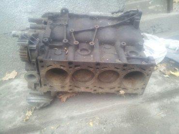 Продаю двигатель  м40б18 от bmw 318i е36. Объемом 1, 8 литра. В блоке  в Бишкек