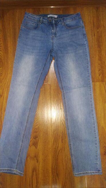 Новые джинсы большой размер, Sela, размер на 30-32 (турецкий) или