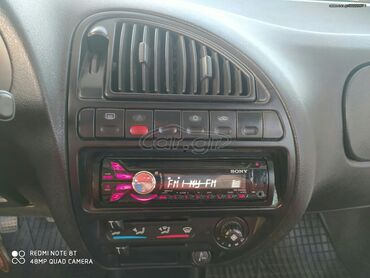 Citroen Saxo 1.1 l. 2001 | 189000 km