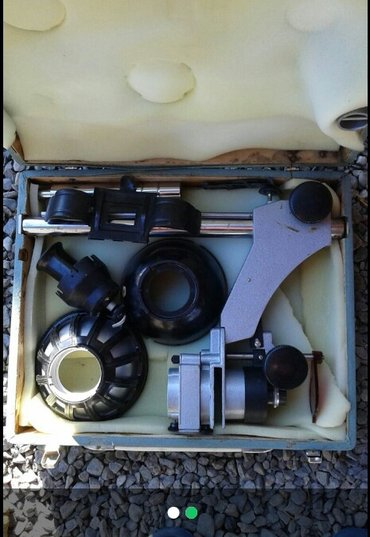 Продаю или меняю фотоувеличитель ссср. 2000 сом.   в Кант