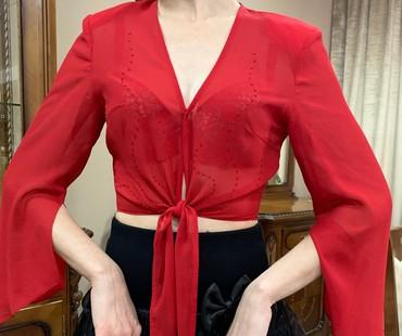 термо одежда бишкек в Кыргызстан: Одежда Болеро, размер 48-50