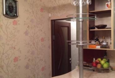 Продается квартира: 2 комнаты, 57 кв. м., Душанбе в Душанбе - фото 7