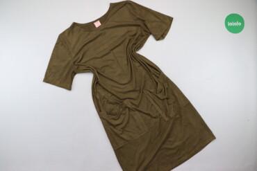 Жіноча сукня з кишенями р. S    Довжина: 89 см Ширина плечей: 35 см До