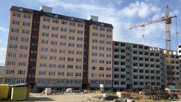 Продается квартира: 2 комнаты, 81 кв. м в Бишкек