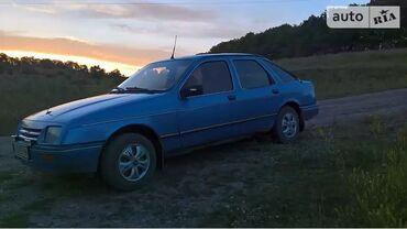 ford sierra td в Кыргызстан: Продаются зап.части на машину Ford Sierra 1986 год.Ходовка, редуктор
