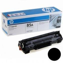 Картридж HP 85A (CE285a) black,лазерный в Бишкек