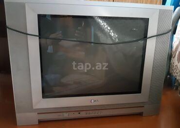 Ikinci el Televizor Lg iwlekdi hec bir problemi yoxdur.Isteyen olsa en