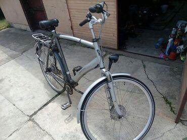 Sport i hobi - Sabac: Biciklo ispravno uvoz iz Holandije