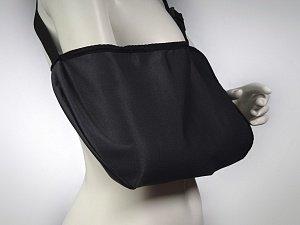 Бандаж для руки (К-402) фиксирует и стабилизирует плечевой сустав, а