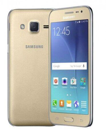 Электроника - Ноокат: Б/у Samsung Galaxy J2 Core 16 ГБ Золотой