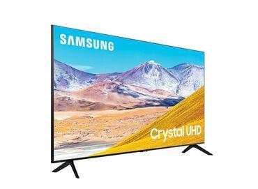 Samsung və lg televizorlarlnın rəsmi̇ 1 il zəmanət ilə satışı ünvana