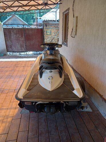 продажа лед ламп на авто в Кыргызстан: Продаю или меняю на авто с моей доплатой водный гидроцикл бомбардир 4