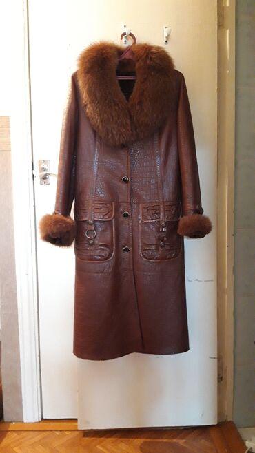 Продаю турецкие платья, куртки, пальто и дублёнку. Пальто 5000сом