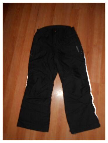 Pantalone ski obim - Srbija: Ski pantalone Bastogne vel.6 Ski pantalone Bastogne vel.6 dimenzije su