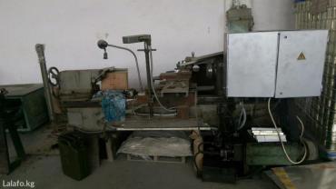 шредеры 11 в Кыргызстан: Токарный станок фт 11