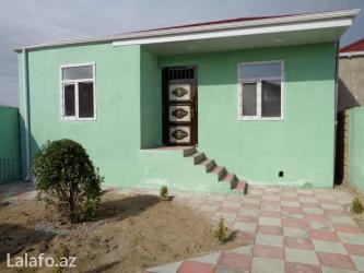 Bakı şəhərində Sabunçu rayonu, Maştağa qəsəbəsində 3 otaqlı həyət evi təcili satılır